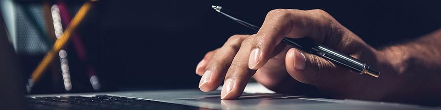 Thomson Reuters Webinar Registration
