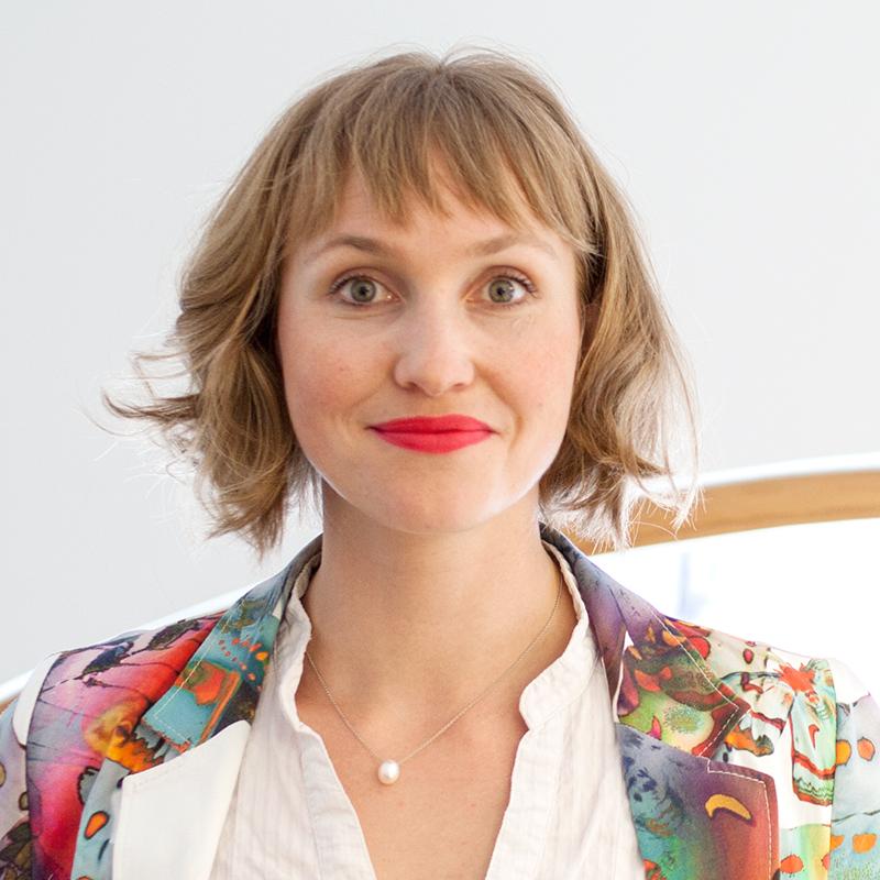 Lise Alm